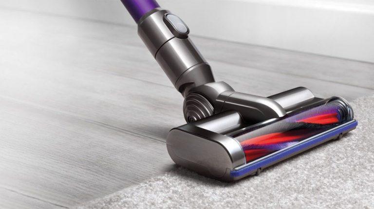 Aspirapolvere: un aiuto importante nelle pulizie di casa