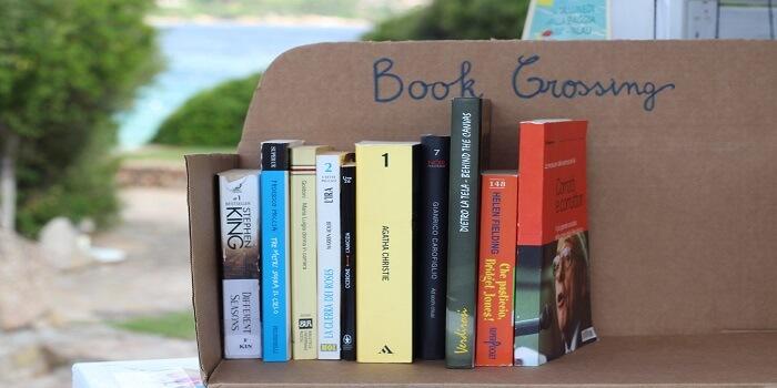 BookCrossing: di cosa si tratta e come funziona questo scambio