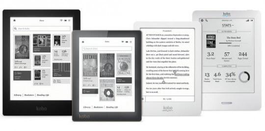 Ereader: consigli per coltivare la passione per la lettura e portarla ovunque