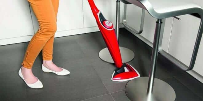 Lavapavimenti: per rendere la pulizia di casa più semplice e veloce