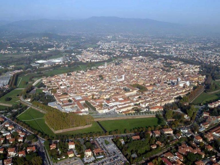 Cosa vedere a Lucca: città di fondazione romana e di impatto medievale