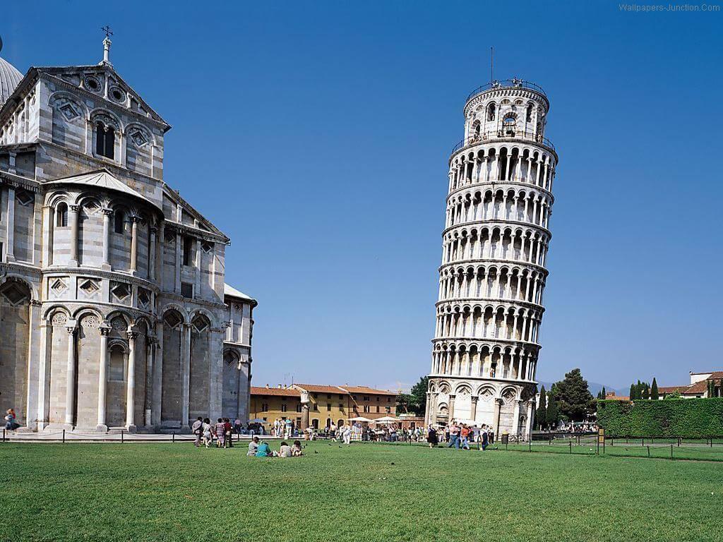 Cosa vedere a Pisa: la città toscana della Torre Pendente