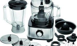 Robot da cucina: l'aiuto migliore per chi ha poco tempo