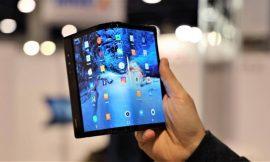 Smartphone pieghevole: tutto quello che c'è da sapere