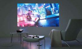 Realizza il tuo cinema privato con il video proiettore