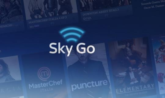 Come vedere Sky fuori dall'Italia per chi è all'estero