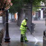 IDROPULITRICI PROFESSIONALI, un modo per pulire le superfici