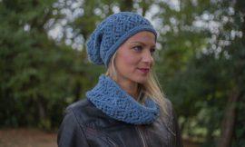 Cappelli di lana, un accessorio alla moda per l'inverno