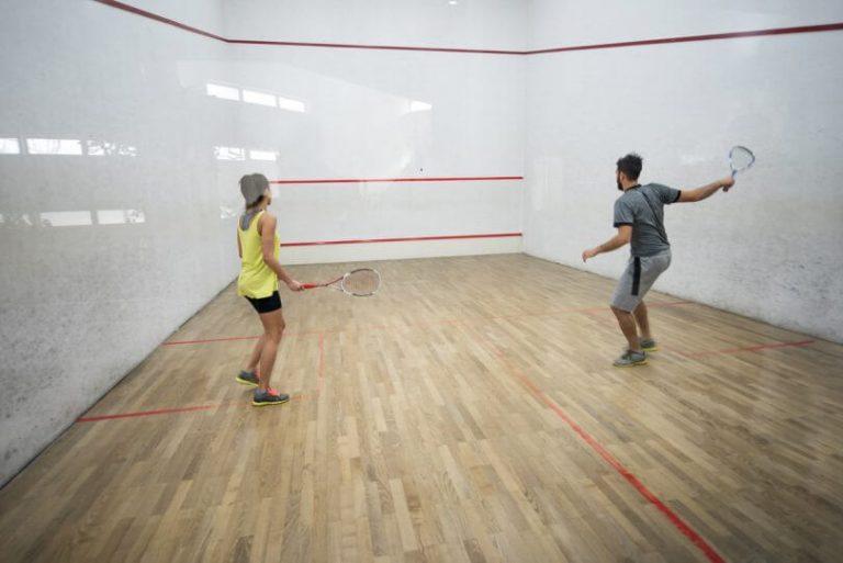 Squash, di cosa si tratta e come si pratica questo sport
