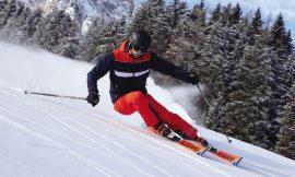 Abbigliamento sci, come vestirsi per andare in montagna