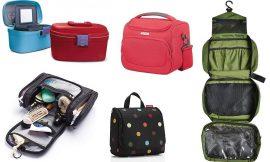 Beauty case da viaggio: come scegliere quello più adatto