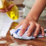 Pulizie di casa, come organizzarsi al meglio per avere la casa pulita