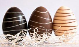 Uovo di Pasqua, come realizzarlo in casa per i bambini e non solo