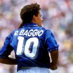 La top 5 dei calciatori italiani più forti ed amati di sempre