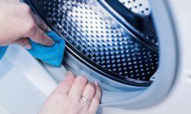Come pulire la lavatrice in modo naturale: alcuni trucchi