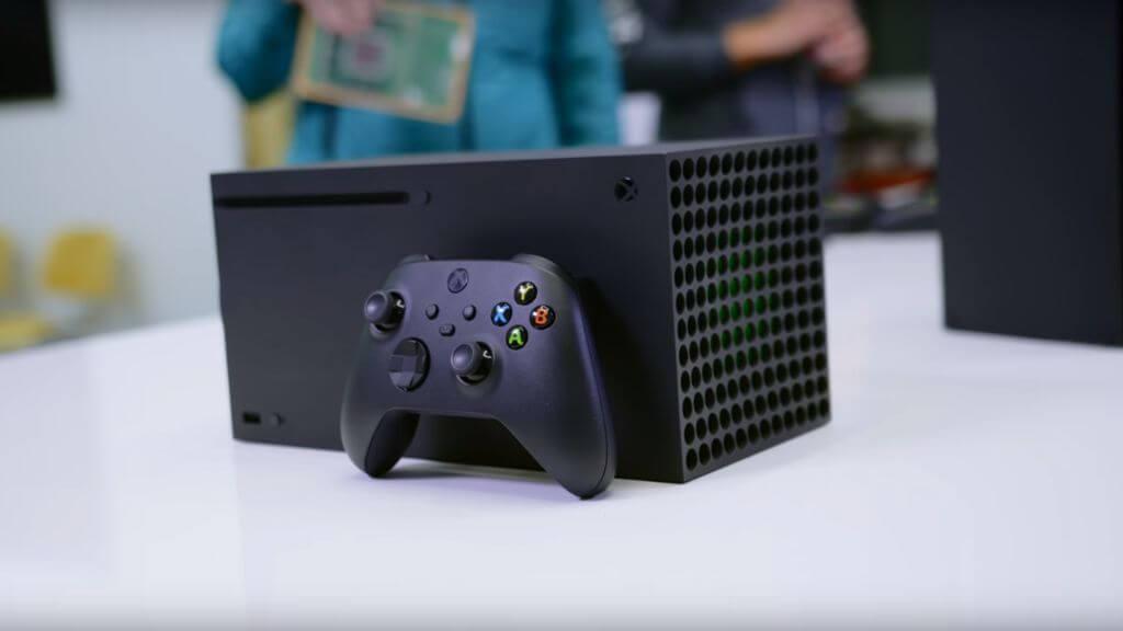 XBox Serie X, tutte le caratteristiche del nuovo modello