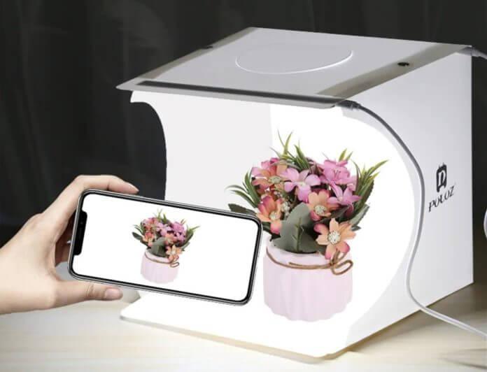 Box fotografico, come realizzare delle perfette foto still life