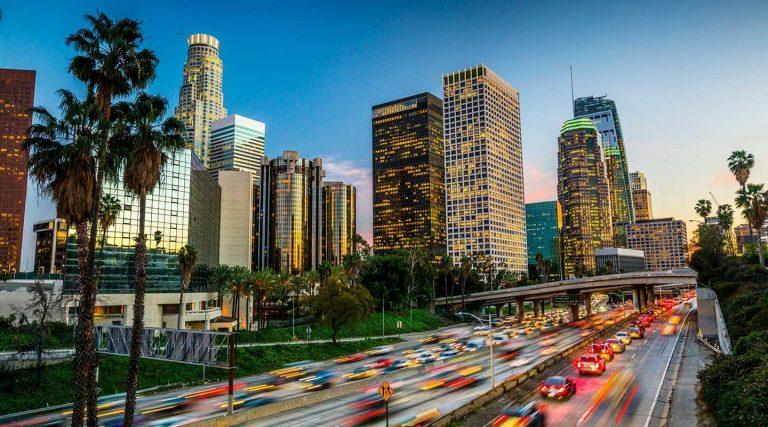 Los Angeles cosa vedere: itinerario completo della città della California