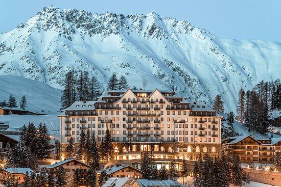 Saint Moritz: cosa vedere e cosa fare nella località svizzera