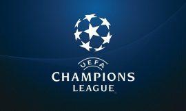 Le favorite per la Champions League