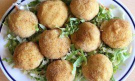 Ricetta polpette di patate: gli ingredienti principali ed il procedimento
