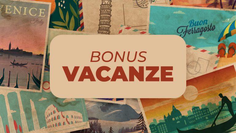 Bonus vacanze in Italia 2021, come richiederlo per viaggiare