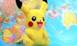 I Pokémon compiono 25 anni: una grande festa per festeggiare l'anniversario