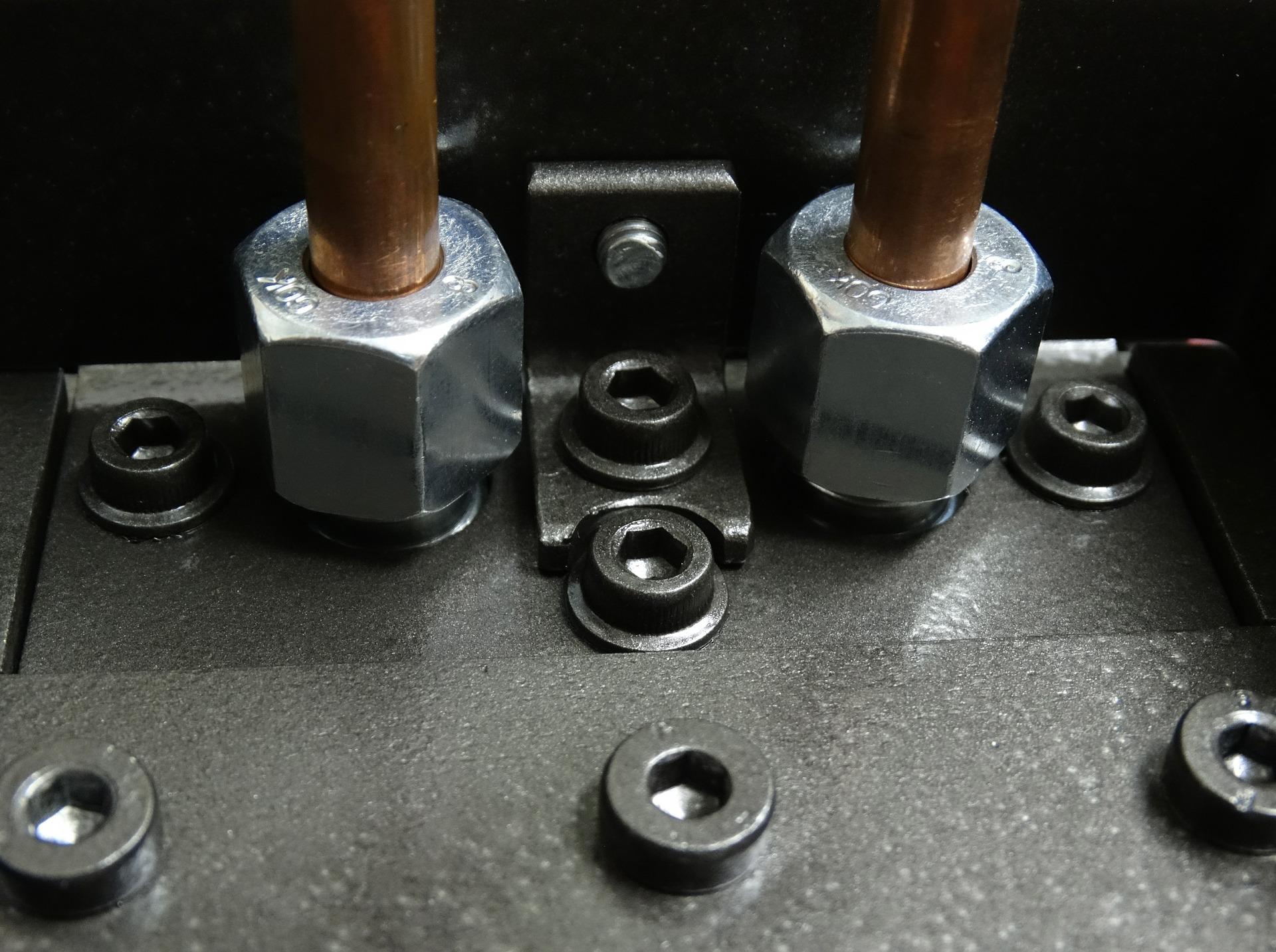 Tubi in rame per il proprio impianto idraulico: la scelta migliore