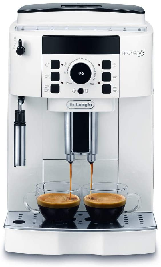 Read more about the article Guida alle migliori macchine da caffè: automatiche, manuali, a cialde