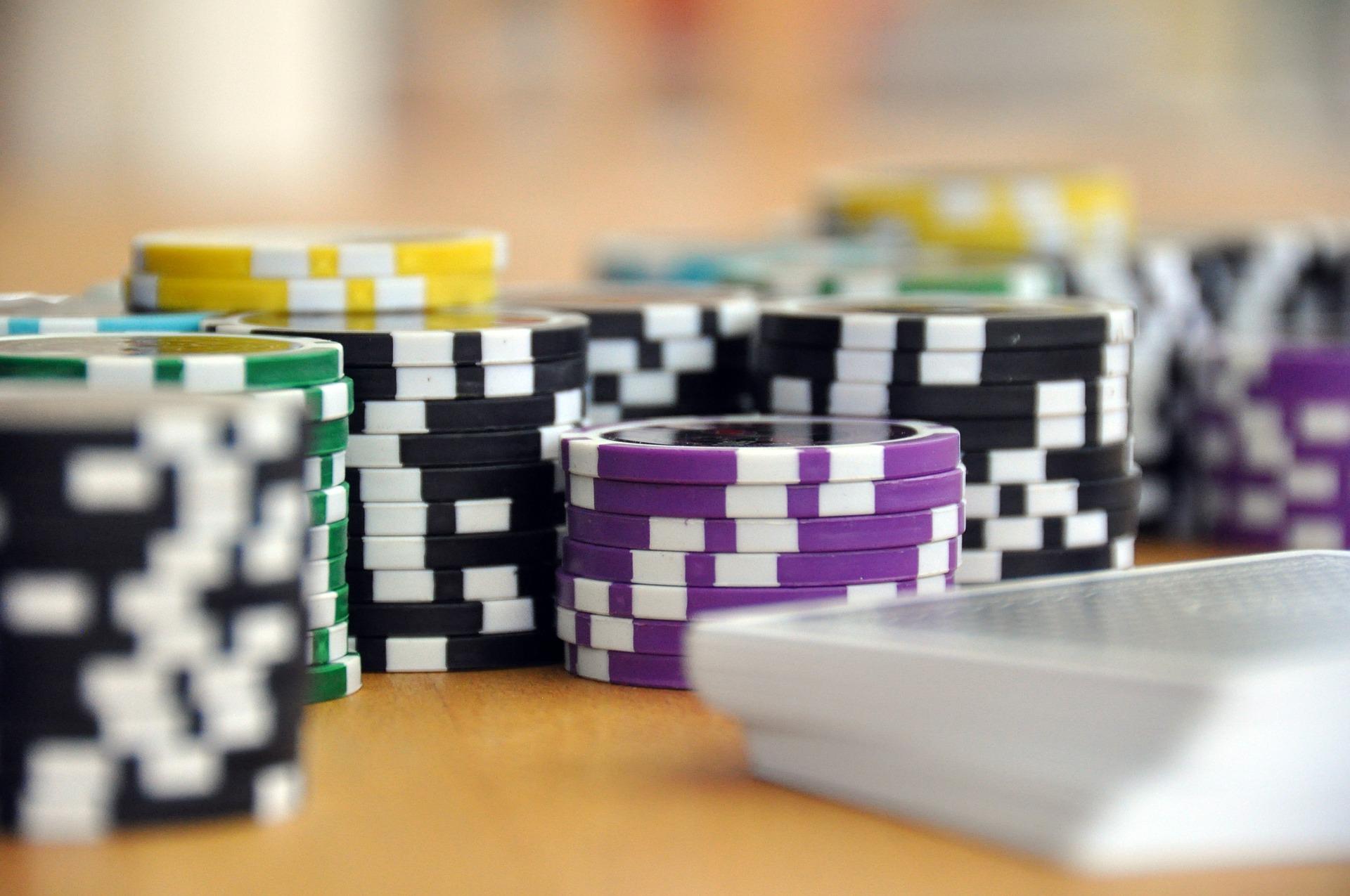 Casino: quali sono i giochi più famosi?