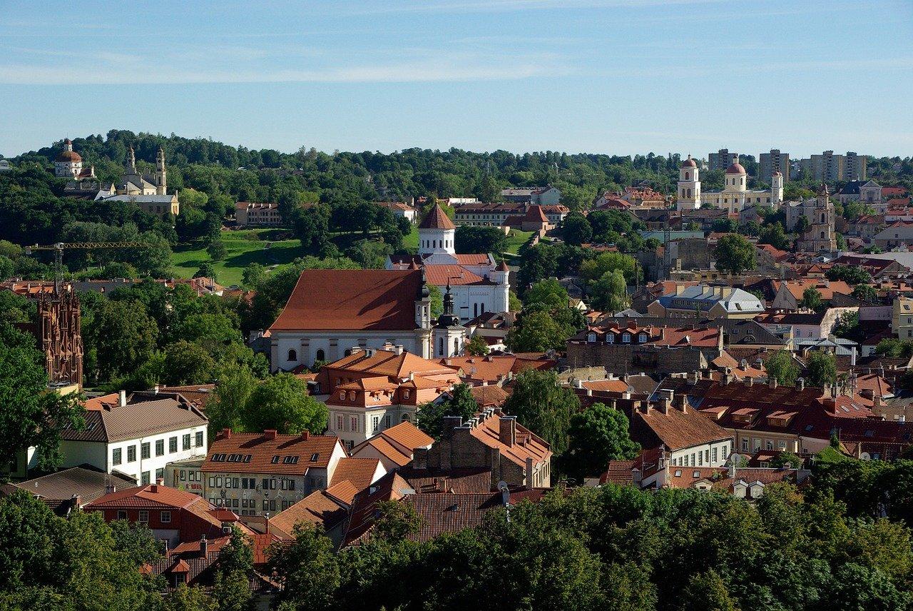 You are currently viewing Cosa vedere in Lituania: un paese da scoprire tra natura e castelli