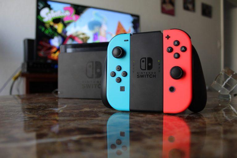 Read more about the article I migliori giochi da provare per Nintendo Switch Lite: la nostra top 3